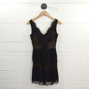 BCBGMAXAZRIA 'WILLA' LACE DRESS #160-13